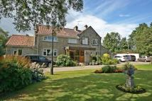 6 bed Detached house in Bank Top, Oswaldkirk...