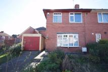 3 bedroom semi detached house for sale in Huntington Road, YORK