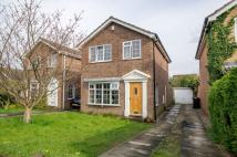 3 bed Detached home in Flaxman Croft...