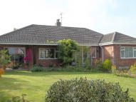 Detached Bungalow for sale in Fen Lane, East Keal...