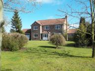 4 bed Detached property in Hania Main Road, Sibsey...