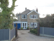 3 bedroom Detached property for sale in Croft House Main Road...