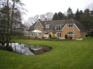 Detached home for sale in The Park Langton Road...