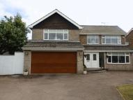 5 bedroom Detached property in Yallop Avenue...