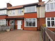 3 bed Terraced house in Victoria Road, Gorleston...