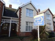 3 bedroom semi detached house to rent in Downing Road, Gorleston...