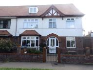 Osborne Avenue semi detached property for sale