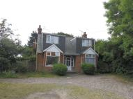 Crab Lane Detached house for sale