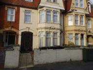 Ground Flat in Clarence Road, Gorleston...
