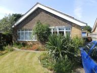 Detached Bungalow for sale in Hill Avenue, Gorleston...
