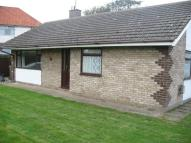 Beccles Road Detached Bungalow to rent
