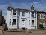 End of Terrace property in Lowestoft Road...