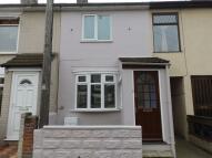 Terraced home in Trafalgar Road East...