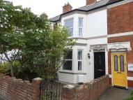 4 bed Terraced home to rent in Clarence Road, Gorleston...