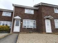 Terraced home in Anglian Way, Hopton...