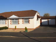 Semi-Detached Bungalow to rent in Hornbeam Crescent...