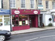 Restaurant to rent in 28 High Street Melksham
