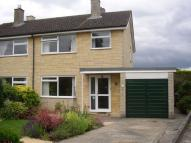 Detached property to rent in Ashley Close, Whitley