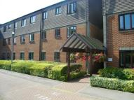 2 bed Retirement Property in Wharf Court, Spa Road