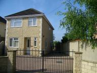 Detached property for sale in Pembroke Road