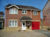 5 bedroom Detached home for sale in Saxifrage Bank, Melksham