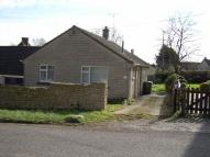 2 bed Detached Bungalow in Top Lane, Whitley