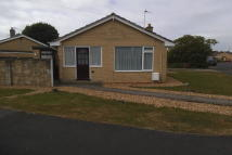 Detached Bungalow to rent in Savernake Avenue...