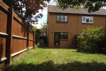 2 bedroom End of Terrace home to rent in Warwick Close, Chippenham