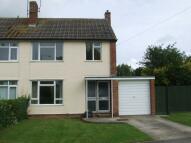 3 bed semi detached home to rent in Hazelwood Road, Melksham