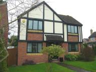 4 bed Detached property in Kingfisher Drive...
