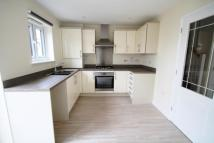 2 bed house in Piper Street, Derriford...