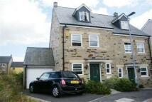 semi detached house in Dartmoor View, Pilmere...