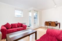 Apartment in Hermitage Wall, Wapping...