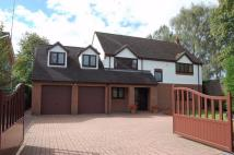 Detached home for sale in Waring Way, Dunchurch...