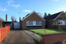 3 bed Detached Bungalow for sale in Hillmorton Lane...