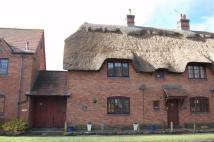 3 bedroom Cottage for sale in The Thatchings...