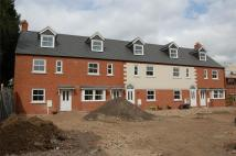 new development for sale in Hillmorton Road, Rugby...