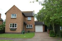 Detached house to rent in Green Farm Close...