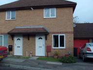 semi detached home in Chicory Drive...