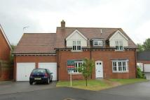 5 bed Detached home for sale in Monarch Close, Rugby...