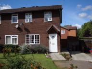 2 bedroom semi detached home to rent in Christchurch Drive...