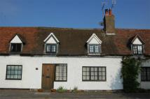 Cottage in Southam Road, Dunchurch...