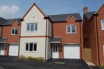 5 bed new property for sale in Crick Road, RUGBY...