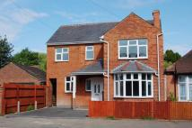 4 bed Detached home in Eastlands Road, RUGBY...