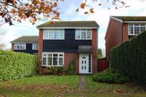 4 bed Detached property in Holme Way, Barby, RUGBY...