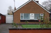 3 bedroom Detached Bungalow to rent in Hillmorton Lane...