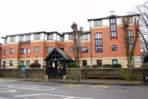 1 bedroom Flat in Trinity Court...