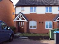 2 bedroom semi detached house to rent in Callier Close, Cawston...