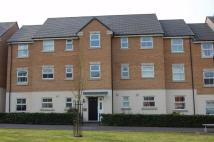Apartment for sale in Flaxdown Gardens, RUGBY...