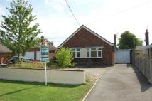 Detached Bungalow for sale in Hillmorton Lane...